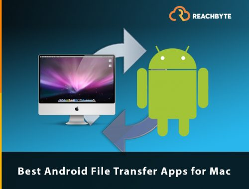 Best Android File Transfer Apps for Mac