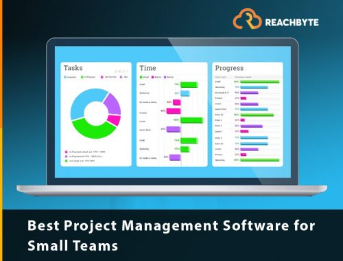 Best Project Management Software for Small Teams